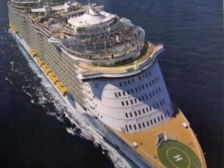 Cruise vacations remain in high demand.
