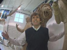 Cornelius sculptor