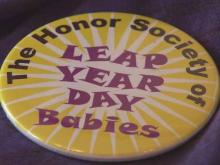 leap day ladies