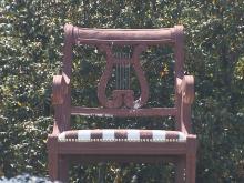 Thomasville chair