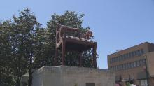 IMAGES: Thomasville chair is fitting landmark