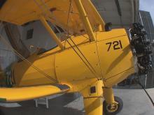 Stearman plane