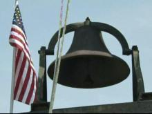 Bells of freedom ring on July 4