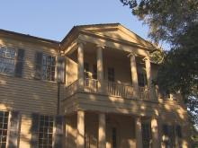 On Saturday, the well-known Mordecai House in Raleigh will host ghost tours and a free festival. The house, built in 1785, is believed to be haunted.