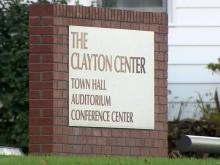 Clayton Center celebrates 10 years