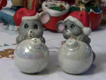 Mice collectors