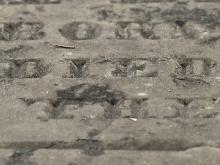 Murfreesboro grave