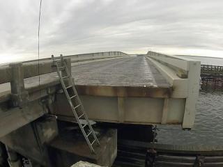 Lindsay C. Warren Bridge