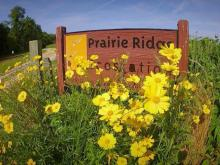 Prairie Ridge Ecostation