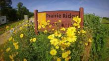 Prairie Ridge Ecostation