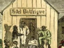 Hotel De Afrique
