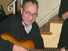 Widow releases CD of late husband's music