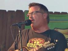 Grass Cats perform monthly free concert in Cary