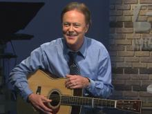 "WRAL News anchor Bill Leslie's new album, ""Scotland Grace of the Wild,"" is set to come out this weekend. The Tar Heel Traveler talked with Bill about the trip that inspired the music."