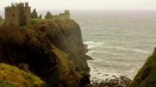 IMAGE: 'Achingly beautiful' Dunnottar is highlight of Scotland trip