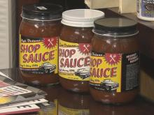 Shop Sauce