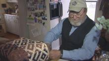 IMAGES: Selma basket-weavers teach tradition across globe