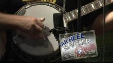 Tar Heel Traveler bluegrass special