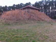 Native American mounds are rich in history