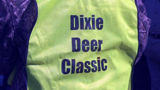 The 34th annual Dixie Deer Classic brought thousands of outdoor lovers to Raleigh on March 1-2, 2014.