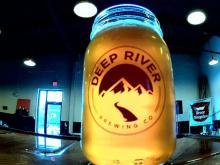 Deep River Brewery