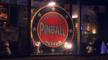 IMAGES: Pinball wizards can try their moves at Asheville museum