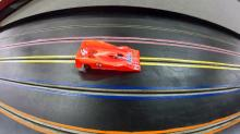 IMAGES: Slot car racing revving back up in Franklinton
