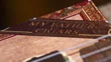 IMAGES: Creating music out of cigar boxes