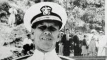 IMAGES: Songwriter pays tribute to WWII Navy sailor in 'Helen's Song'
