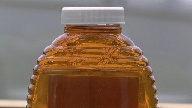 Tar Heel Traveler Scott Mason has the story of a bee business in Edgecombe County and the honey that's become a community blessing.