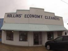 Rollins Economy Cleaners