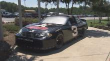 IMAGES: Self-guided tour tells Dale Earnhardt's story one stop at a time