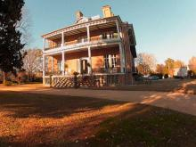 Wessington House