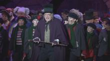 IMAGES: 'A Christmas Carol' celebrates 40 years in Raleigh