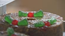IMAGES: Fruitcake is a family thing for Bear Creek business