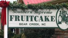 Southern Supreme Fruitcake Co.