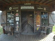 Roxboro country store