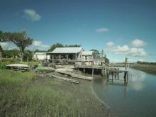 Beaufort fish house