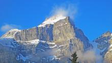 IMAGES: Colors of the Canadian Rockies