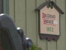 Railroad House holds Lee County history