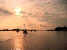 Waterfront Park - Elizabeth City, NC