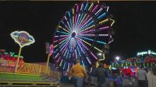 IMAGE: 2015 NC State Fair has second-highest attendance ever
