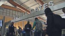IMAGE: RDU's TSA pre-check makes flying easier