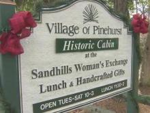 Sandhills Woman's Exchange
