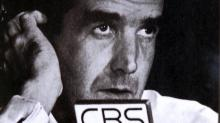 IMAGES: Legendary CBS newsman was Guilford County native