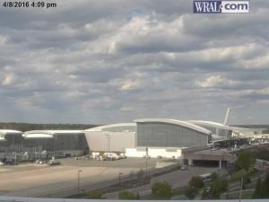 Raleigh Durham International Airport (RDU), Terminal 2