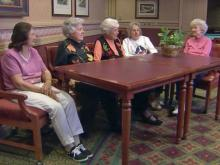 Senior citizens remember past presidents, elections