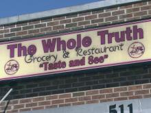 Good food is 'Whole Truth' for Wilson restaurant