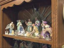 Nativity museum tells story of Christmas