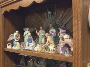Nativity museum tells story of Christmas